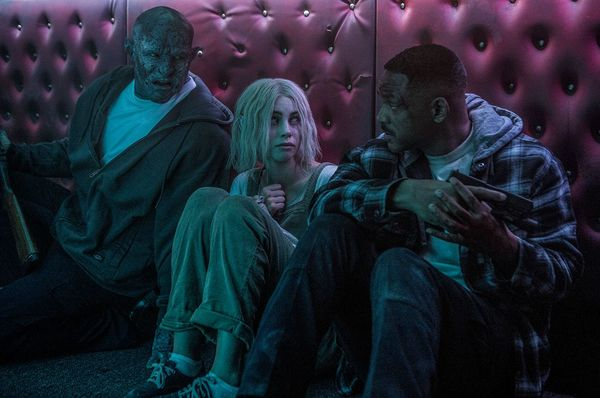 'Bright' review