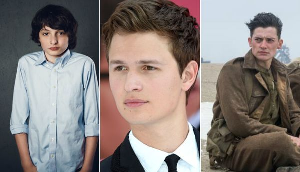 Finn Wolfhard joins Ansel Elgort in 'The Goldfinch'