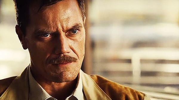 Michael Shannon joins the cast of AMC and BBC One's 'Little Drummer Girl' miniseries