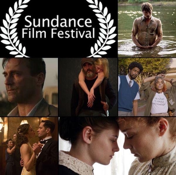 Sundance 2018: 10 Must-See Films