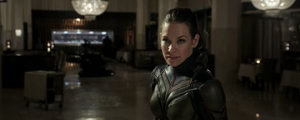 First Trailer for 'Ant-Man and the Wasp'