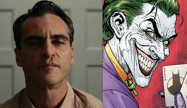 Joaquin Phoenix to star in Warner Bros 'Joker' standalone