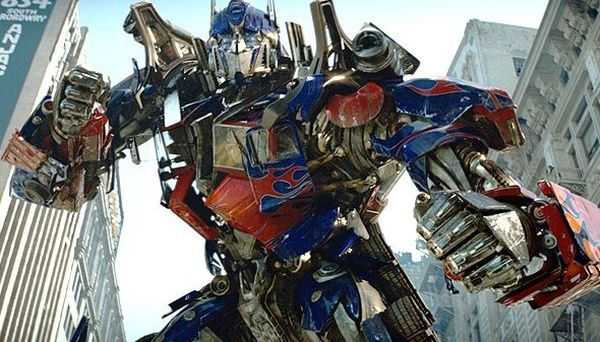 Report: 'Transformers' Series Will Be Rebooted by Hasbro and Paramount