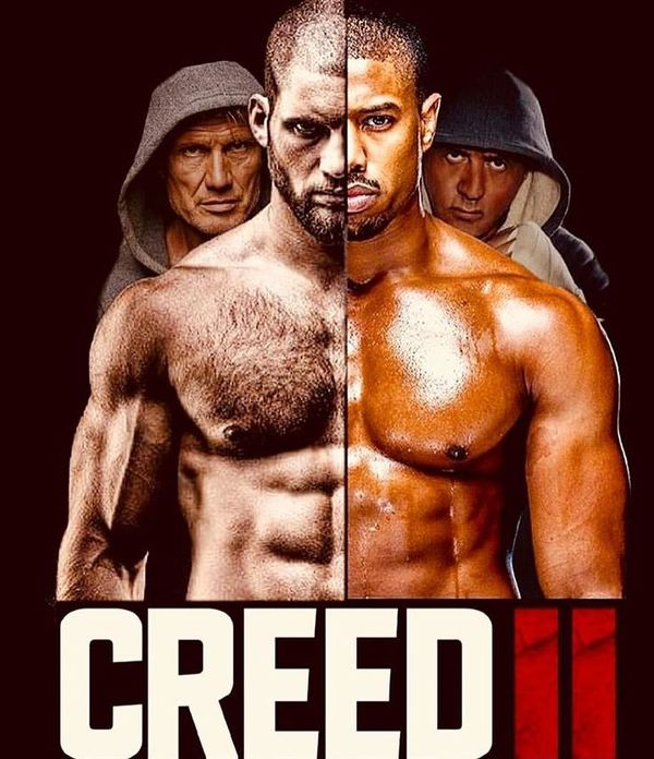 First 'Creed 2' Poster