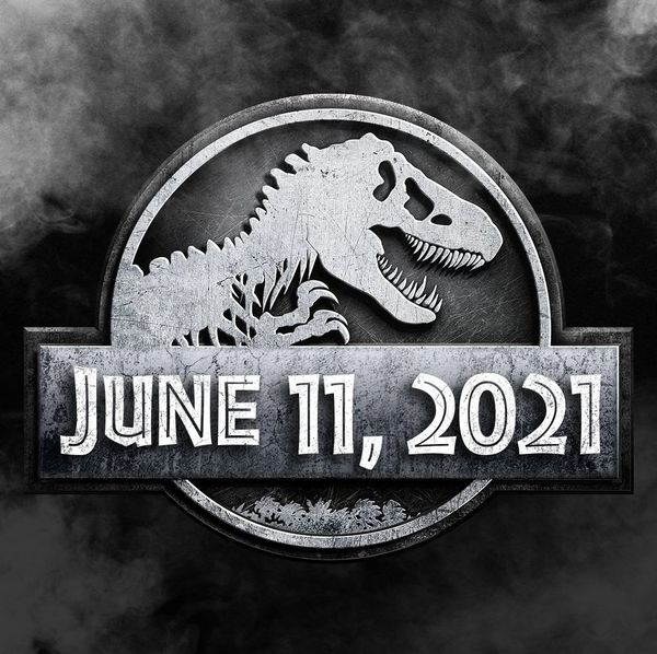 'Jurassic World 3' Coming in 2021
