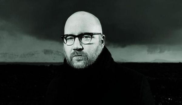 Jóhann Jóhannsson 'Arrival,' 'Sicario,' Theory of Everything' Composer, Dies at 48