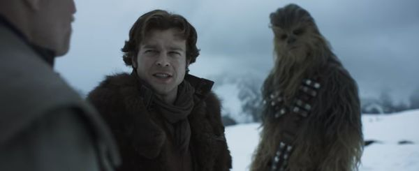 'Solo: A Star Wars Story' Will Be A Different Type of Star Wars Film