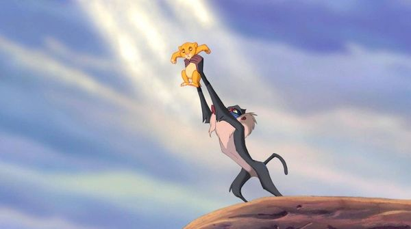 Disney's 'The Lion King' reboot will feature a new song from Elton John, Tim Rice and Beyonce