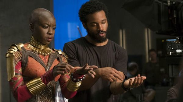 Black Panther and Ryan Coogler's definition of Africa