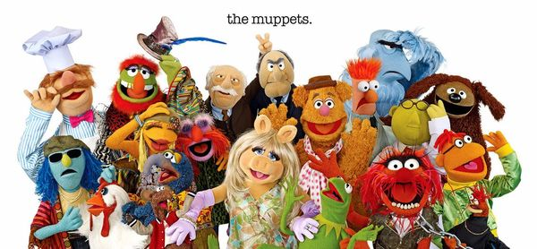 New Shortform Series 'Muppets Now' Officially Heading for Disney+