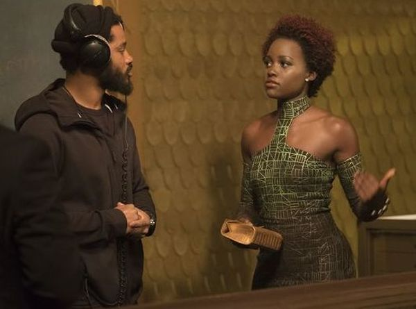 Ryan Coogler will write and direct the sequel to 'Black Panther'