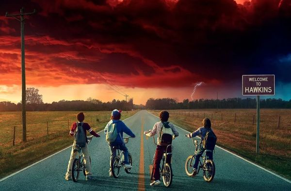 'Stranger Things' Season 3 Episode Titles Revealed!