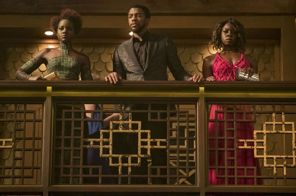 Ryan Coogler Breaks Down 'Black Panther's' Kinetic Casino Scene (Video)