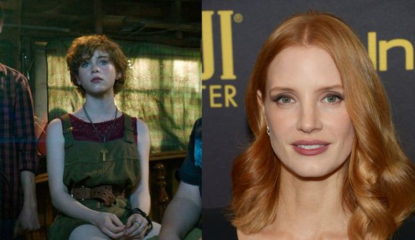 Jessica Chastain in talks to star in New Line's 'IT: Chapter Two'; Production to start this summer?