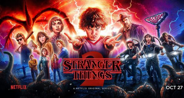 'Stranger Things' Season 3 Episode Total Revealed