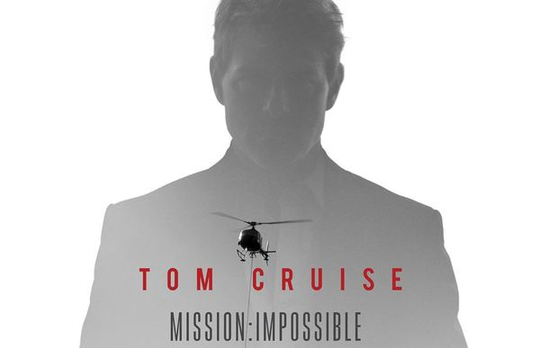 'Mission: Impossible Fallout' Full Trailer