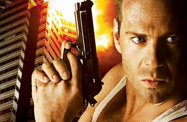 'Die Hard: Year One' taps 'The Conjuring' screenwriting duo