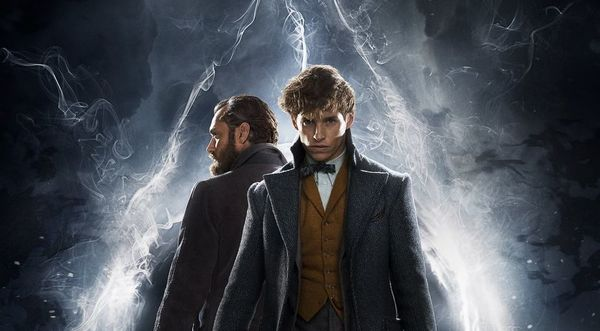 'Fantastic Beasts: The Crimes of Grindelwald' Teaser Trailer