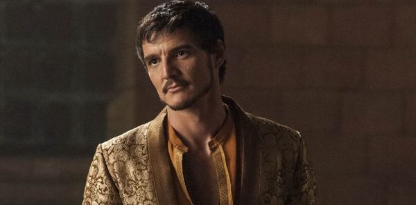 Pedro Pascal joins the cast of 'Wonder Woman 2'