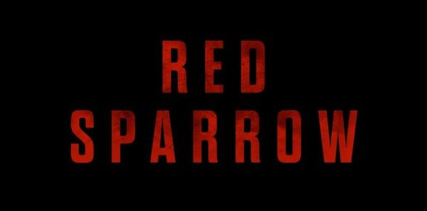 'Red Sparrow' Review