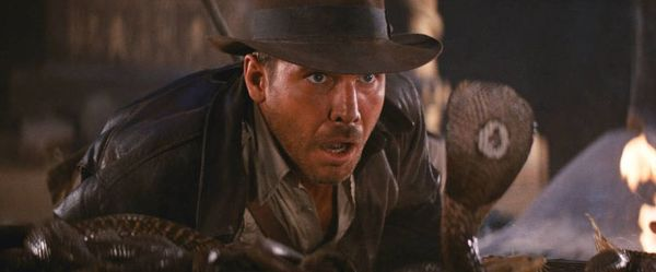 Steven Spielberg Confirms 'Indiana Jones 5'  Will Begin Shooting April 2019