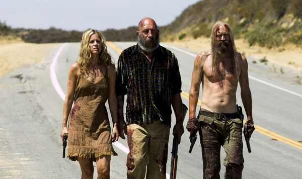 Rob Zombie's 'The Devils Rejects' sequel '3 From Hell' begins production