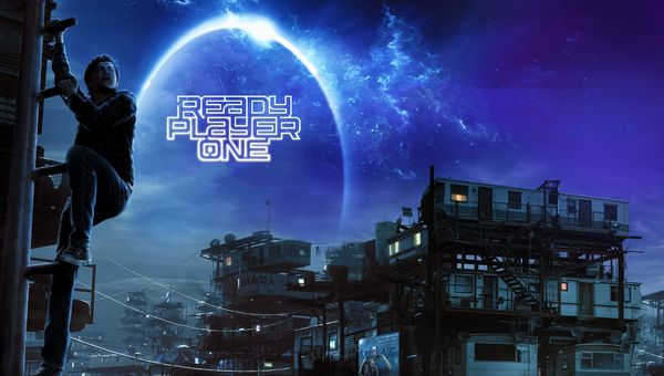'Ready Player One' SXSW First Reactions