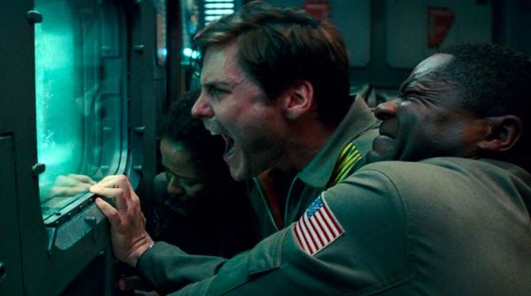 'The Cloverfield Paradox' review