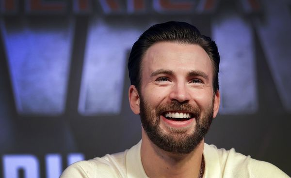 Chris Evans says he's done with the MCU after 'Avengers IV'
