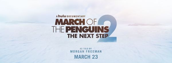 'March of the Penguins 2: The Next Step' Review