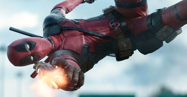 'Deadpool 2' Test Screenings Earn High Grades; Secret Cameo planned