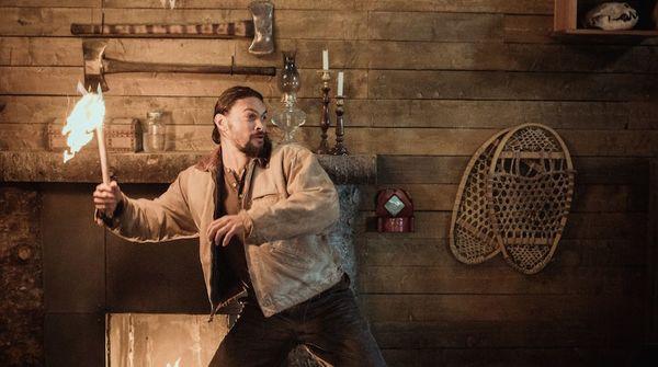 'Braven' review