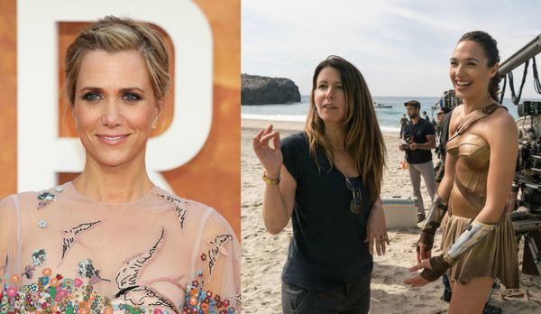 Kristen Wiig in talks to play Cheetah in 'Wonder Woman 2'