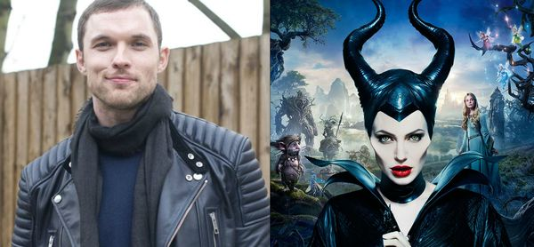 Ed Skrein joins the cast of 'Maleficent 2'