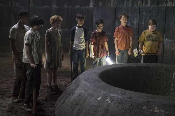 'IT: Chapter 2' Andy Muschietti teases the return of the Losers' Club
