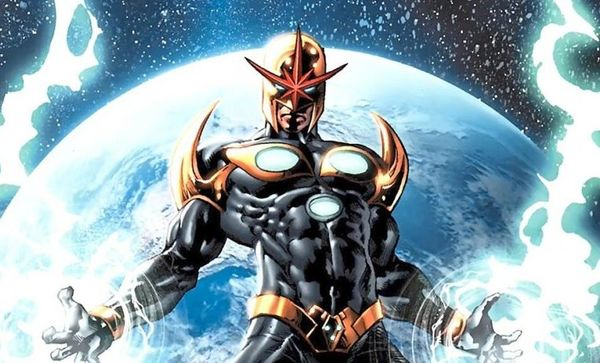 "Marvel Studios President Kevin Feige Sees ""Immediate Potential"" for A 'Nova' Film"