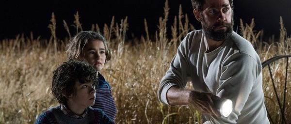 Paramount Moving Ahead With 'A Quiet Place' Sequel