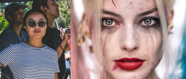 "Cathy Yan will direct Margot Robbie's ""Harley Quinn Spinoff"""