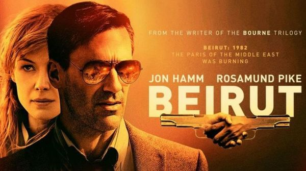 'Beirut' Review