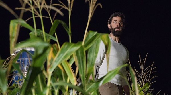 John Krasinski returning to write Paramount's 'A Quiet Place' sequel