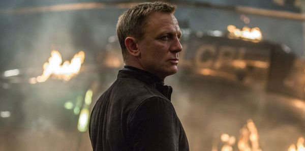 Bond 25: Screenwriting duo reportedly set to return