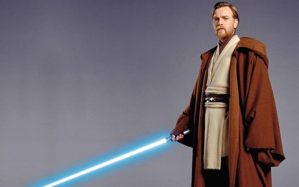 'Star Wars' Obi-Wan spin-off reportedly a 'A New Hope' prequel