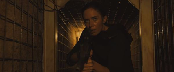 Josh Brolin talks 'Sicario 3' and the return of Emily Blunt
