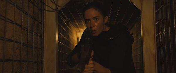 Josh Brolin talks 'Sicario 3' and the return of Emily Blunt