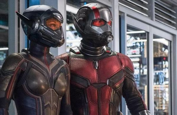 Peyton Reed Set to Direct 'Ant-Man 3'