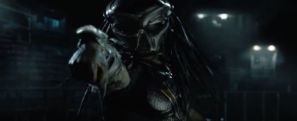 'The Predator' Trailer