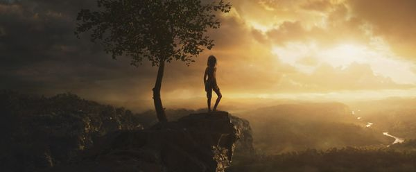 First trailer for Warner Bros. The Jungle Book adaptation 'Mowgli'