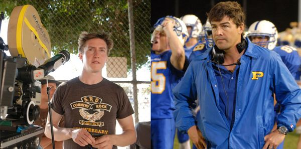 David Gordon Green and Universal to reboot 'Friday Night Lights'