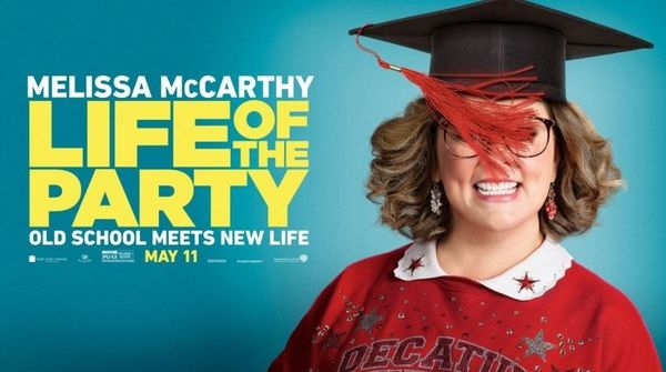 'Life of the Party' Review