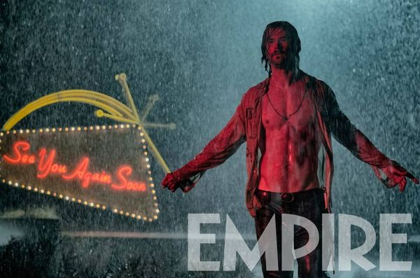 Drew Goddard's 'Bad Times at the El Royale' First Look Photos Are Quite Good